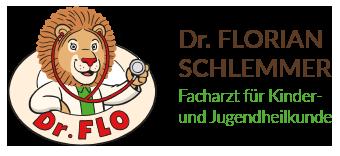 Dein Kinderarzt in Hallein - Dr. Flo